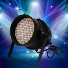 177 LED LIGHTS RGB PAR 64 DMX512 6 Channel STAGE Bright Light for PARTY DJ SHOW