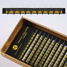 Wimpernverlängerung Volume Lashes 3D 4D 5D 6D 8D 10D Mix 0,07mm D-Curl