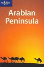Arabian Peninsula (Lonely Planet Oman, Uae & Arabian Peninsula) By Lonely Plane