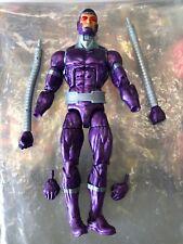 """Machine Man Marvel Legends ODIN ALLFATHER BAF Wave 6"""" Loose AVENGERS"""