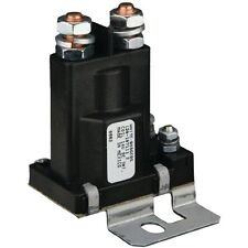 Battery Isolator Relay, INSTALL BAY IB80 80-Amp continuous & 150A surge