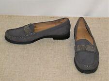 CARVELA COMFORT - Leather Loafers - EU 36 (UK 3.5/4) - Thames Hospice