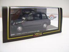 "Londres tx1 ""Taxi Cab"" 1998, negro, vitesse 1:43, embalaje original"