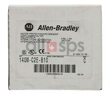 ALLEN BRADLEY LEISTUNGSSCHALTER, 140M-C2E-B10 (NO)