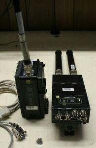 RF CENTRAL 58microLite HD 5.8 GHz COFDM wireless Transmission Kit up to 10,500`