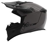 509 Adult Black Ops Tactical Snowmobile Helmet 2020 Snocross Snowcross