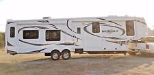 2013 HEARTLAND BIGHORN 3610 RE 5TH WHEEL RV CAMPER LOADED WITH EXTRAS