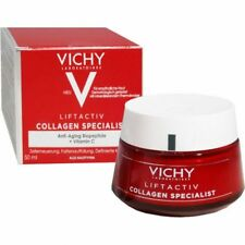 Vichy Liftactiv Collagen Specialist 50ml GENUINE & NEW