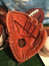 MiLB Huntsville Stars Baseball Glove Collectible Coca Cola RHT Right Hand Throw