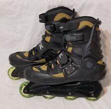 GTX Genesis Inline Roller Skates Size 12