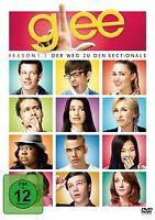 Glee Season 1.1 [4 DVDs] von Brad Falchuk, Elodie Keene | DVD | Zustand gut