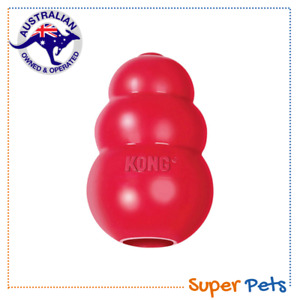 KONG Classic Dog Treat Toys