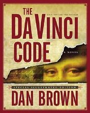Robert Langdon: The Da Vinci Code Bk. 2 by Dan Brown (2004, Hardcover,.
