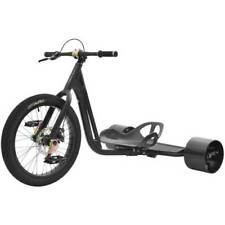 Vélos tricycles noirs
