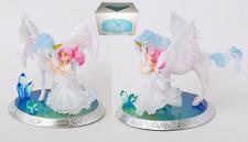 Chibiusa/Helios Sailor Moon Figuarts Zero Chouette Bandai Diorama
