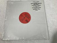 LP TREY MAX TOP SECRET BREAKBEAT VOL 1. DJ MUST HAVE THIS ALBUM!