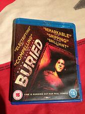 Buried - Blu Ray