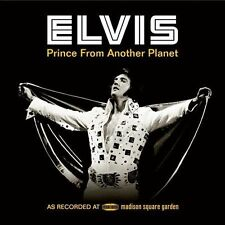 Elvis: Prince From Another Planet (Deluxe Version), Elvis Presley, Acceptable Bo