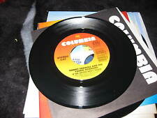 Tommy Conwell and the Young Rumblers; If We Never Meet Again on 45