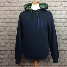 THE NORTH FACE UK S DREW PEAK PULLOVER NAVY HOODIE HOODED TOP HOODY RRP £65