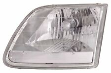 Headlight Assembly Right Maxzone 330-1151R-AS fits 01-04 Ford F-150