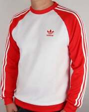 adidas Crew Neck Sweatshirts for Men