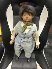 SIGIKID ILSE WIPPLER Puppe 55 cm !!!!!