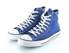 Converse Chuck Taylor AS Hi Textil Roadtrip Blue Gr. 42,5 / 43,5 US 9