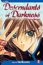 Descendants of Darkness: Yami no Matsuei, Vol. 2-ExLibrary