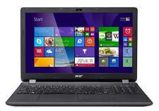 "15,6""/39,6cm Notebook Acer A315 Intel 2x2,4GHZ 4GB RAM 128GB SSD HDMI Win10"