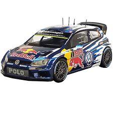 Volkswagen 6 C109 9300 a Modèle Voiture Polo R WRC – Ogier/ingrassia 1 43