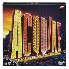 Avalon Hill C00960000 Acquire Revised Board Game