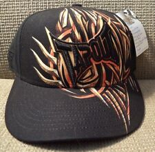 TAPOUT SNAPBACK HAT SAMPLE ITEM CAP *NEW*