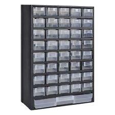 Warehouse Bins & Cabinets