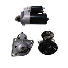 Si adatta FIAT MAREA 1.8 16V AC PS Motore di Avviamento 1996-2002 - 10368UK