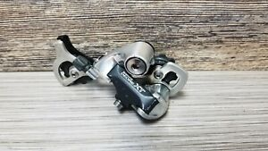 Shimano Deore XT RD M-739 Rear Derailleur 8 Speed Long Cage Mountain Bike MTB.