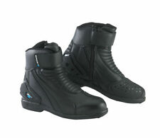 Spada Men's Waterproof Motorcycle Boots