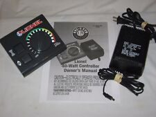 Lionel 12885 40 Watt AC Transformer for O/027 3 rail w/ Whistle/Horn & Dir cntrl