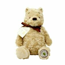 Rainbow Designs Hundred Acre Wood Cuddly Winnie the Pooh 10 inch Soft Toy - DN1463