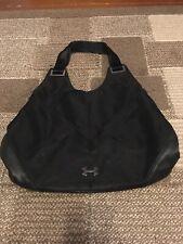 Under Armor Women Athletic Stylish Black Hand bag/shoulder Strap Missing