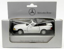 Voitures, camions et fourgons miniatures Mini cars Mercedes