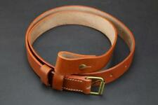 Marlin model 25 39 60 80 444 782 795 882 917v 925 336 Camp 9 Rifle Leather Sling