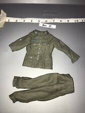 1/6 WWII German  Uniform - Ultimate Soldier, GI  Joe ETC