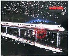Catalogue MARKLIN - Z -  1985-1986