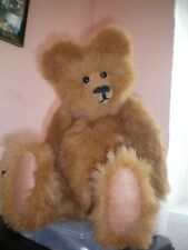 Gorgeous loved Teddy Bear from my Grandmother collection 18 inch!