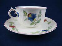 Villeroy & Boch Persia CUP and SAUCER Anno 1784 Vitro Vintage c