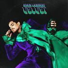 Lambert, Adam - Velvet CD *NEU*OVP*