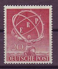 Briefmarken aus Berlin (1950-1951) mit Arbeitswelt-Branchen-Motiv