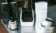 Brother QL-800 High-Speed Professional Label Printer