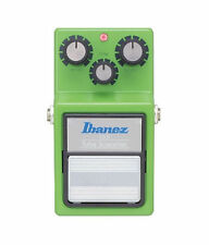 Ibanez Tube Screamer TS9 NEW Distortion Guitar Effects Pedal w/ Free Pick
